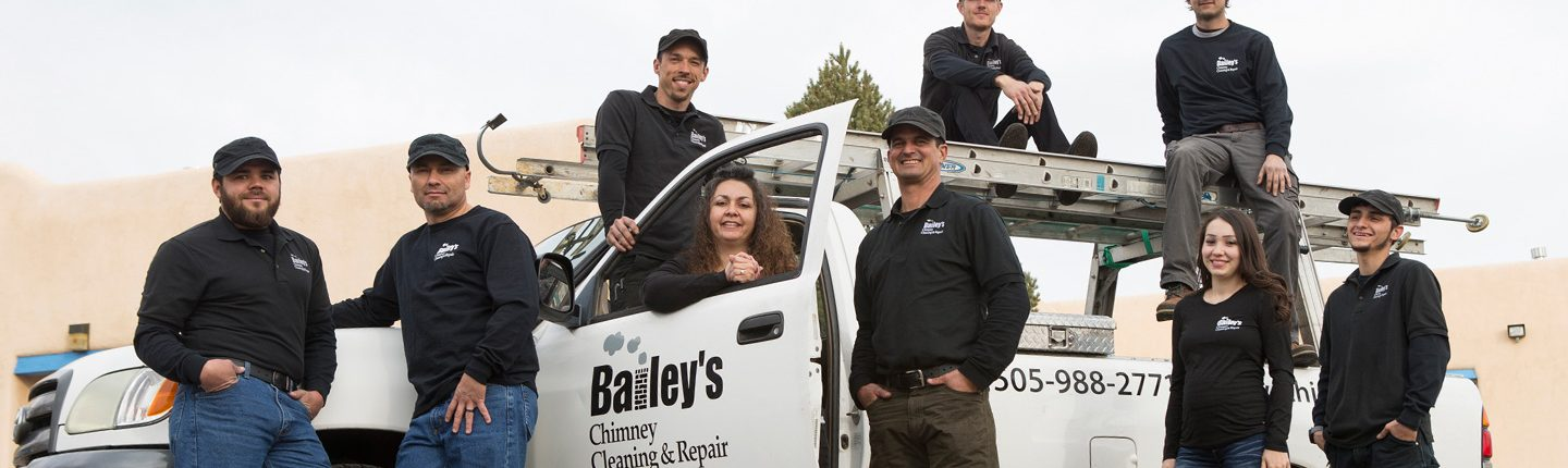 Bailey S Chimney Cleaning And Repair New Mexico Santa Fe Taos
