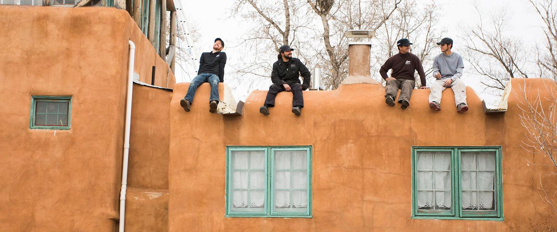 Chimney Repair Service New Mexico Baileys Chimney