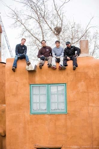 Certified Chimney Sweep Santa Fe Baileys Chimney